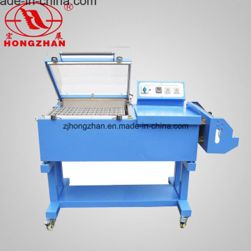 BFS-5540 eficiente encogimiento empaquetadora de papel de fotocopia A4