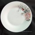 Стандартный размер обеденной тарелки, оптовая массажная обеденная тарелка, современная обеденная тарелка