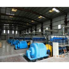 Générateur d'hydrocarbures lourds (HFO)