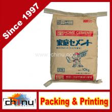 Bolsa de papel de cemento (2413)