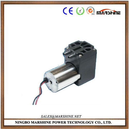 DC12V micro brushless vacuum air pump