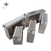 Brazed Plate Heat Exchanger for Heating and Cooling