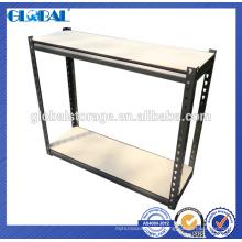 Estantería remachada para capacidad de trabajo ligero / estante de fácil instalación