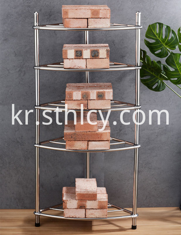 Multifunctional-multilayer-shelving