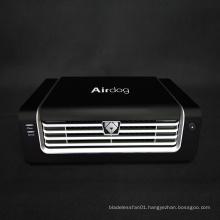ODM Airdog TPA Usb Non-consumable ionizer Car Air Purifier