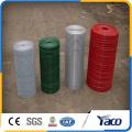 Покрынная PVC 8 калибровочных сварные сетки