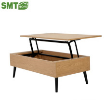 coffee table modern can lift  wooden coffee table living room