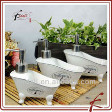 Диспенсеры для керамического мыла
