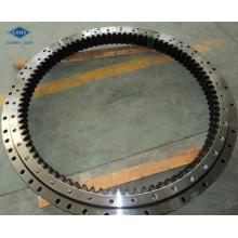 Internal Gear Slewing Bearing for Hyundai R320LC-7