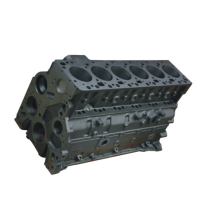 Cummins Diesel Engine Parts Cylinder Block