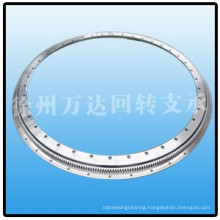 Thin Section Slewing Bearing For Industrial Robot
