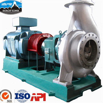 Sentrifugal Caustic Soda Circulating Chemical Pump