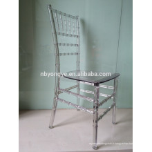 Home Furniture Usage général Chiavari Tiffany Chair