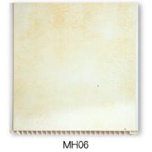 25cm Innendekoration PVC-Deckenplatte (MH06)