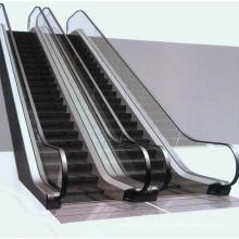 Alumínio etapa Exteriores China Escada rolante Fabricantes