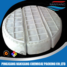 Professional supplier PP Demister Filter/ Wire Mesh Demister/ Plastic Mesh Pad