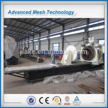 Keildrahtschweißmaschinen für Kohlenwaschgitter