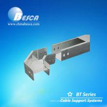 Canalización galvanizada galvanizada galvanizada del cable (UL, IEC, SGS y CE)
