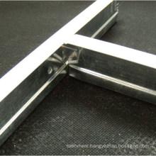 Glavanized Zinc Coated Ceiling T Bar (32X24X3600, 38X24X3600mm)