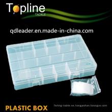 Caja de pesca de plástico PP materiales con precio bajo