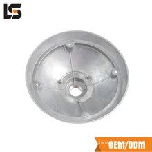 Peças de moldagem de alumínio para CCTV Security Dome Camera Housing