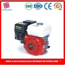 Gengine à essence de type Pm & T pour produit d'alimentation de pompes (GX120)