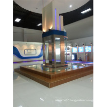 Panormic Elevator/Lift of Shandong Fjzy with High Quality