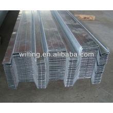 galvanized steel decking sheet