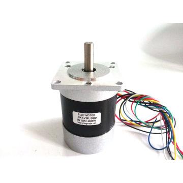 4000rpm dc bürstenloser Motor / 57mm bldc Motor BLS02