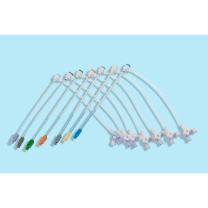 Radial / Femoral / Long sheath kits
