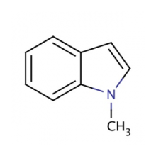 98% MIN 1-Methylindol CAS NO.603-76-9