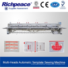 Fully Automatic High Speed Pattern Making Sewing Machine