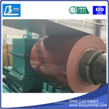 PPGL Pre-Painted Galvalume Steel Coil and Sheet