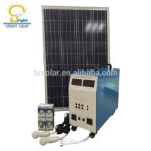 Paneles solares de 250W / Módulos fotovoltaicos para módulos solares altos
