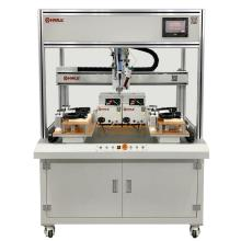 Universal Robot with Weber Automatic screwdriver