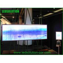 Farbenreiche Innenbühne LED-Anschlagtafel