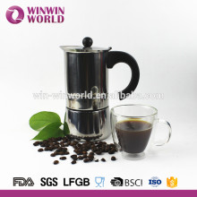 Hot Selling Commercial Italian Moka Espresso Coffee Maker Set