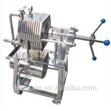 Фильтр для воды из нержавеющей стали, фильтр-пресс для продажи