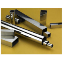 Sanitary Stainless Steel Pipe Fitting Sqare Tube