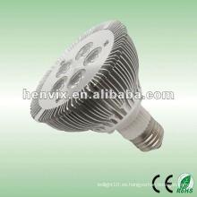 Proyector LED de 5w regulable par30