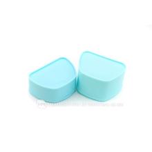 Colorful Plastic Dental Retainer box storage box