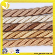 double Decorative Rope for Cushion Decor Sofa Decor Living Room Bed Room