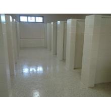Bathroom Epoxy Non-Slip Flooring