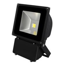 COB LED de alta potência impermeável Flood iluminação