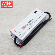 Mean Well High Input 185W 30V 0-6.2A Output LED Driver with PFC UL CUL TUV CE CB HLG-185H-30A
