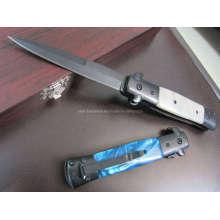 """8.6""""Steel Knife (SE-022)"""