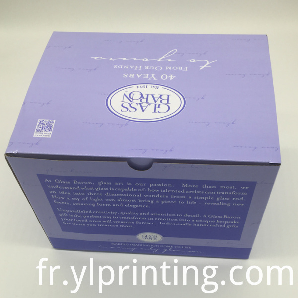 Luxuary Gift Box