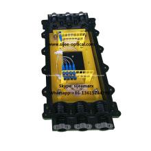 FTTH PLC Splitter Faser Splice Verschluss Box