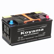 Bateria de carro seca (DIN88-58827-12V88AH)
