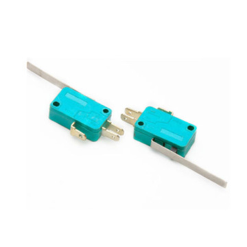 MSW-02B mini Positionswellenhebel Micro Switch